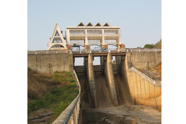 Ứng dụng ngành thủy điện